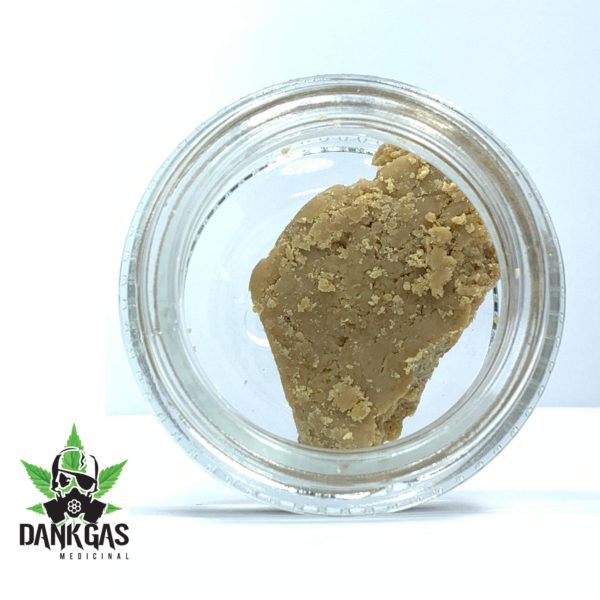 Tom Ford Budder Jar Concentrates Extracts