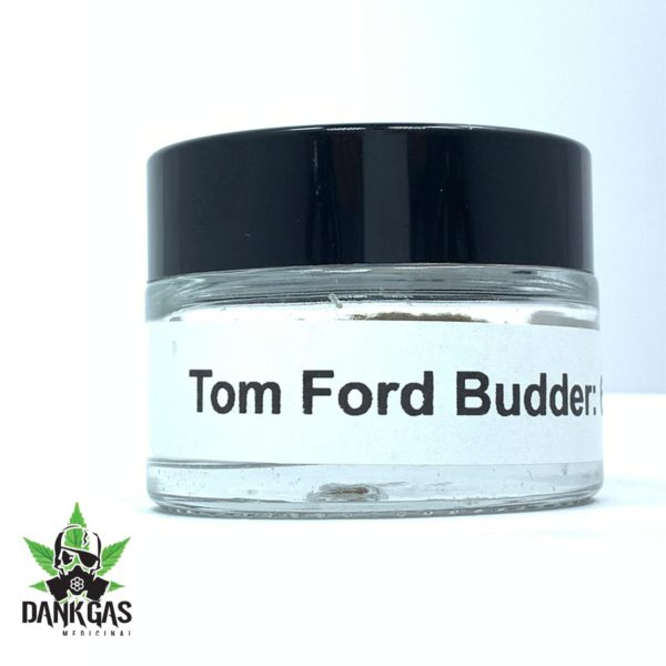 Tom Ford Budder Jar